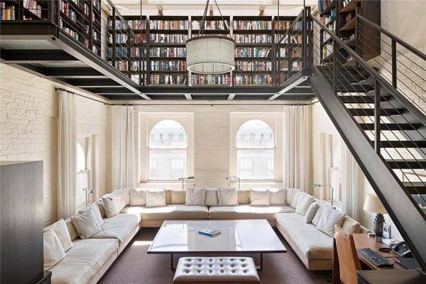 Aposte em uma biblioteca (Foto: Divulgação)