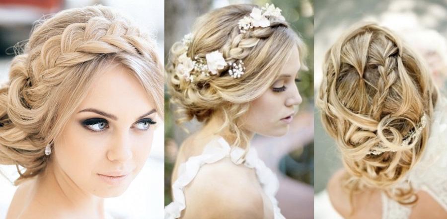 Penteados de noivas com tudo o que você precisava (Foto: Divulgação)