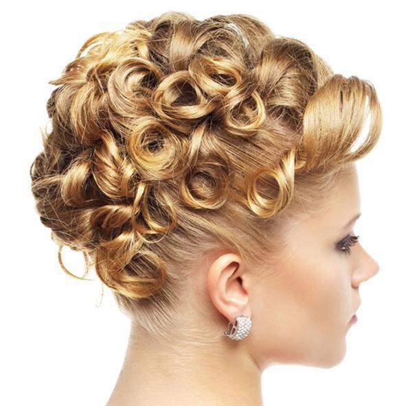 Penteados 2016 e 2017 para casamento, formatura e festas mais de 100 penteados perfeitos