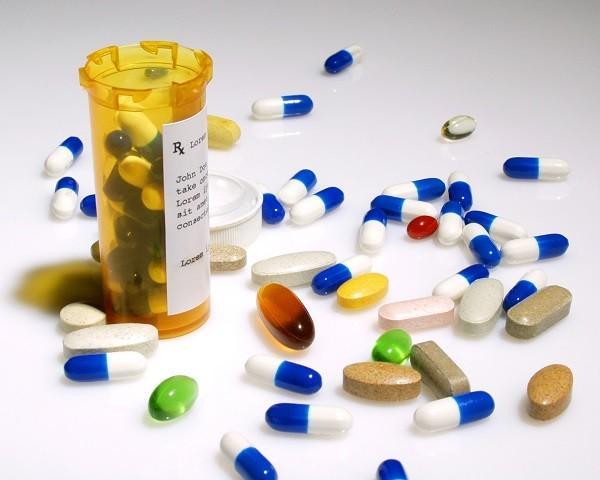 Remédios antialérgicos