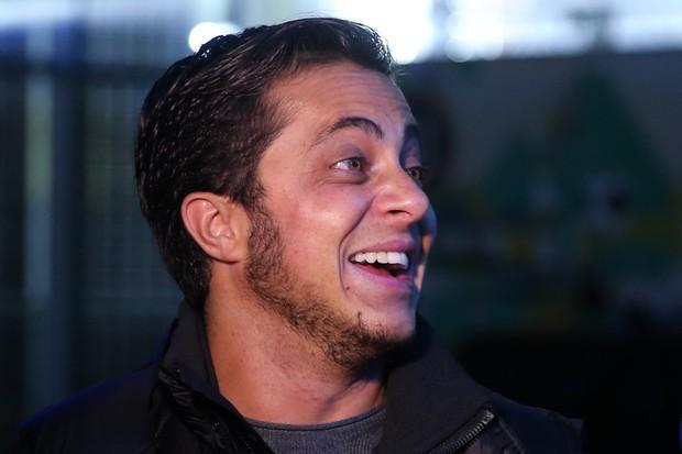 Thammy Miranda: ator (Foto: Divulgação)