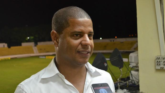 Marcelinho Carioca: ex-jogador de futebol e ídolo no Corinthians (Foto: Divulgação)