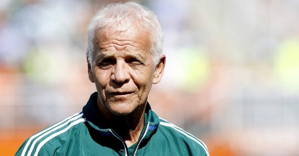 Ademir da Guia: ex-jogador de futebol (Foto: Divulgação)
