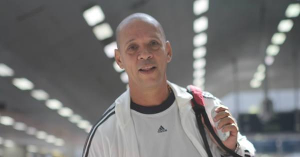 MC Serginho: músico (Foto:Divulgação)