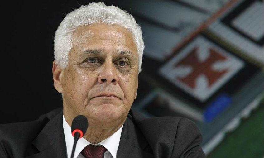 Roberto Dinamite: ex-jogador de futebol (Foto: Divulgação)