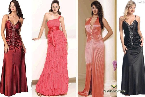 Vestidos de Formatura 15