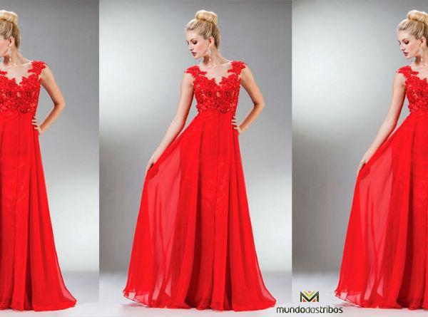 Vestidos de Formatura 16