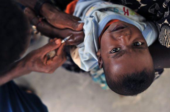 No caso das crianças, são avaliadas a imunização e o desenvolvimento nutricional (Foto Ilustrativa)