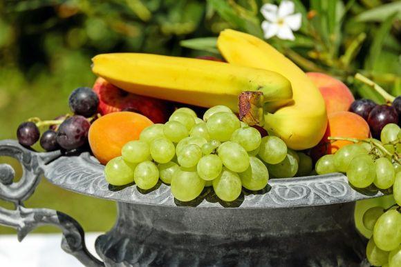 Algumas frutas são ótimas para aumentar a saciedade (Foto Ilustrativa)