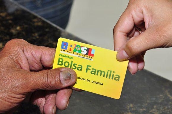 Aumento Bolsa Família 2017: Valores (Foto: Reprodução)