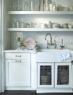 Fotos de cozinhas planejadas pequenas: mais de 150 modelos lindos