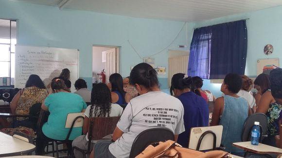 As aulas acontecerão em várias cidades mineiras (Foto: Divulgação Utramig)