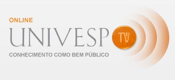 Além das vídeo-aulas, a Univesp também oferece material de apoio para download (Foto: Reprodução Univesp)