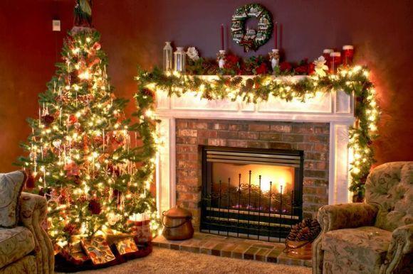 Decoração de Natal 2016: Dicas, Fotos e Ideias (Foto Ilustrativa)