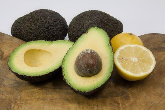 Existem vários tipos de abacates (Foto Ilustrativa)