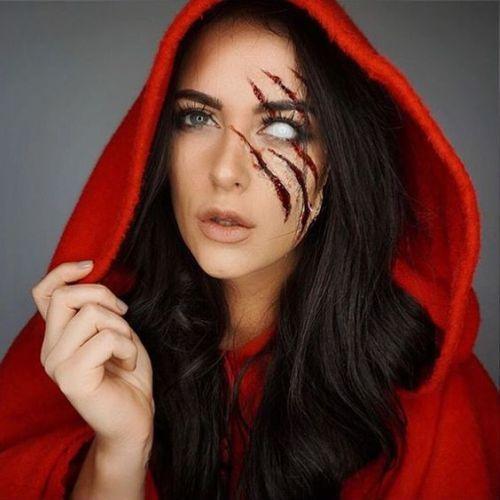 As fantasias de bruxa são as mais utilizadas (Foto Ilustrativa)
