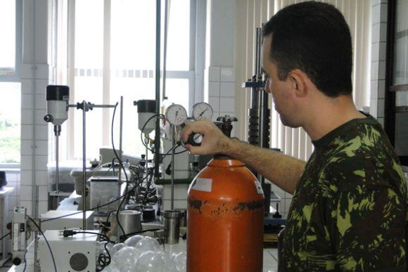 O IME oferece formação em várias áreas da Engenharia (Foto: Divulgação IME)