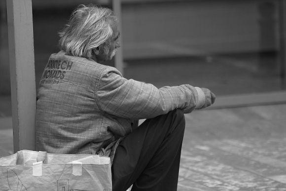 O Bolsa Família ajuda as pessoas que vivem na pobreza (Foto Ilustrativa)