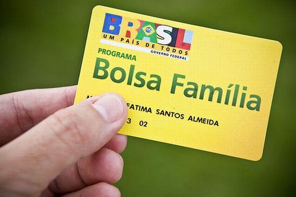 Lista Bolsa Família 2017: Veja os beneficiários (Foto: Reprodução)