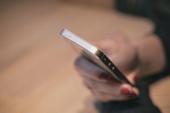A consulta aos locais de prova também pode ser feita no celular (Foto Ilustrativa)