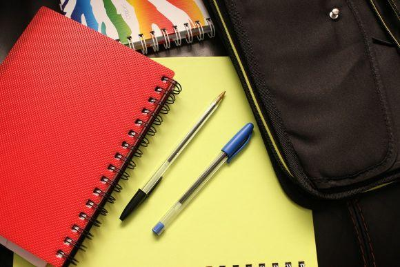 Fique atento ao que você precisa levar no dia da prova (Foto Ilustrativa)