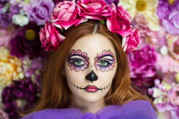 Maquiagens para Halloween 2016: Fotos
