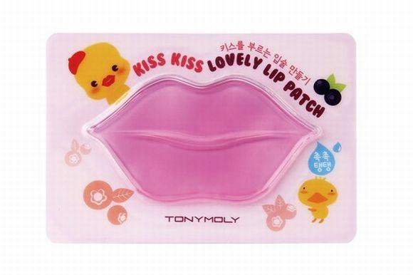 As máscaras da Tony Moly são as preferidas das famosas (Foto: Reprodução Tony Moly)