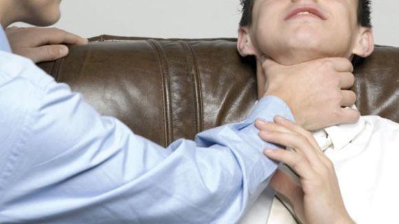 Desmaio forçado, jogo do enforcamento e asfixia erótica são outras variações do desafio (Foto Ilustrativa)