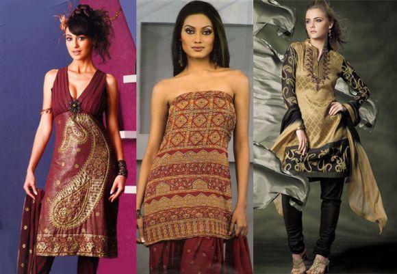 Moda indiana 2017: tendências e fotos (Foto Ilustrativa)