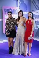 Prêmio Multishow 2016 looks das famosas