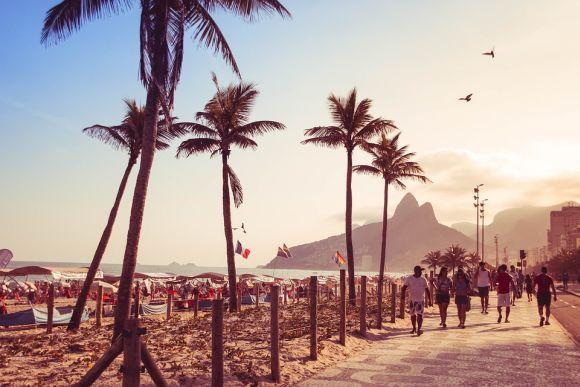 O Rio de Janeiro aparece na 8ª posição (Foto Ilustrativa)