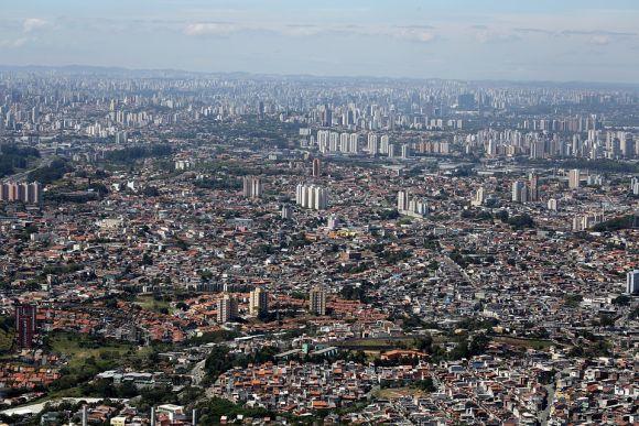 Maior cidade do Brasil, São Paulo é a 12ª colocada, no ranking das melhores capitais (Foto Ilustrativa)
