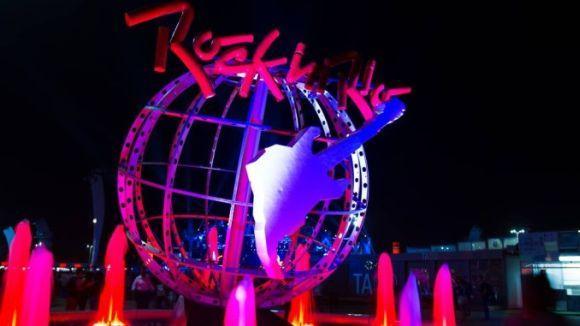 Rock in Rio 2017: atrações confirmadas (Foto: Reprodução)