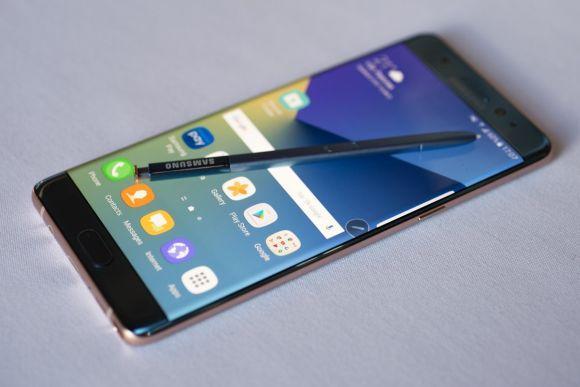 Samsung suspende a produção e venda do Galaxy Note 7 (Foto: Divulgação Samsung)