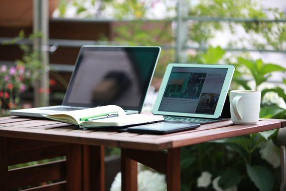Qualifique-se via internet com os cursos online do Senac (Foto Ilustrativa)
