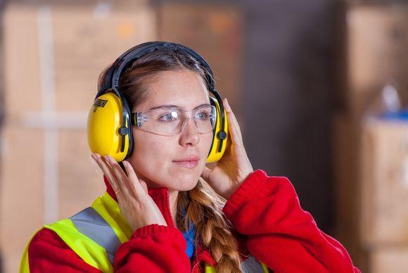 O curso de Técnico em Segurança do Trabalho pode ser feito online (Foto Ilustrativa)