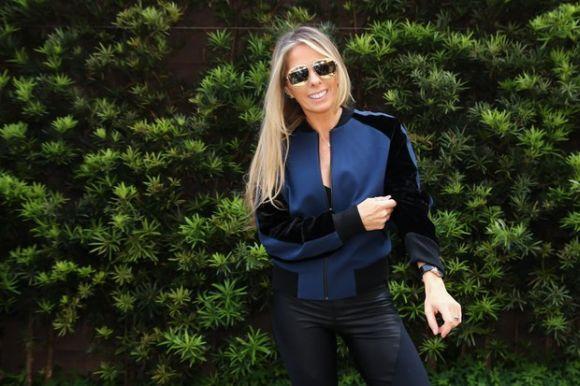 Adriane Galisteu (Foto: Reprodução Ego)
