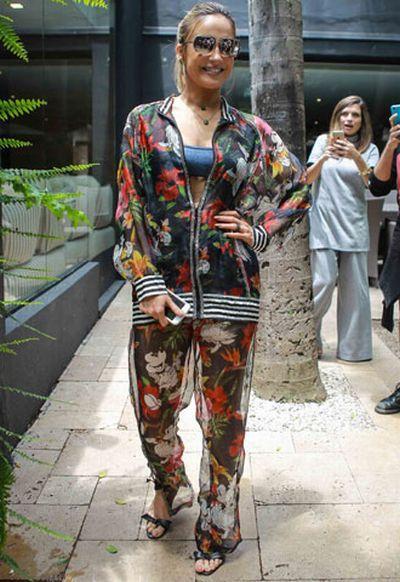 Cláudia Leitte (Foto: Reprodução Pure People)