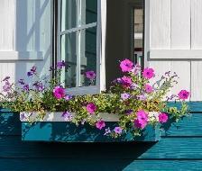 Tendências de portas e janelas decoradas 2017