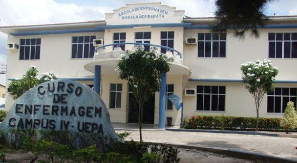 A UEPA está presente em várias cidades paraenses (Foto: Divulgação UEPA)