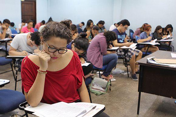 A instituição vai utilizar as notas do ENEM 2016 para a seleção de novos alunos (Foto: Divulgação UEPA)