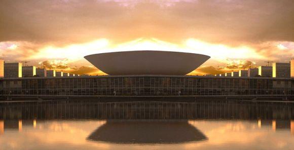 A Câmara dos Deputados está se preparando para um novo certame em 2017 (Foto: Reprodução Câmara dos Deputados)