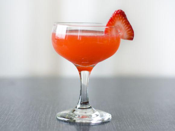 Drinks com morango são deliciosos (Foto Ilustrativa)