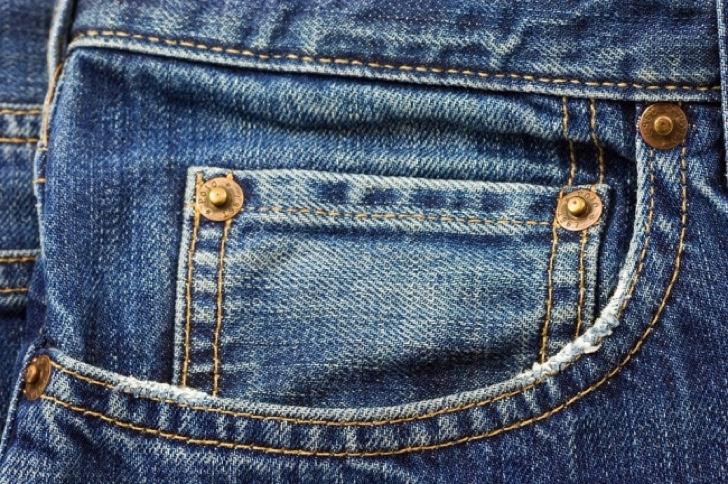 Bolsinho do jeans (Foto: Divulgação)