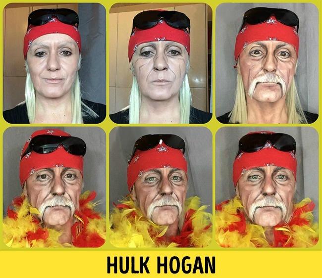 Hulk Hogan (Foto: Divulgação)