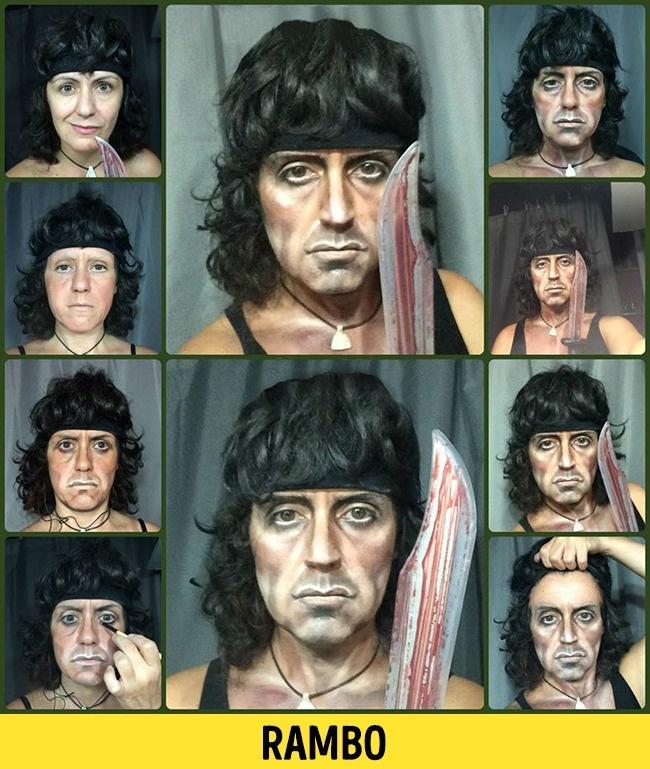 Rambo (Foto: Divulgação)