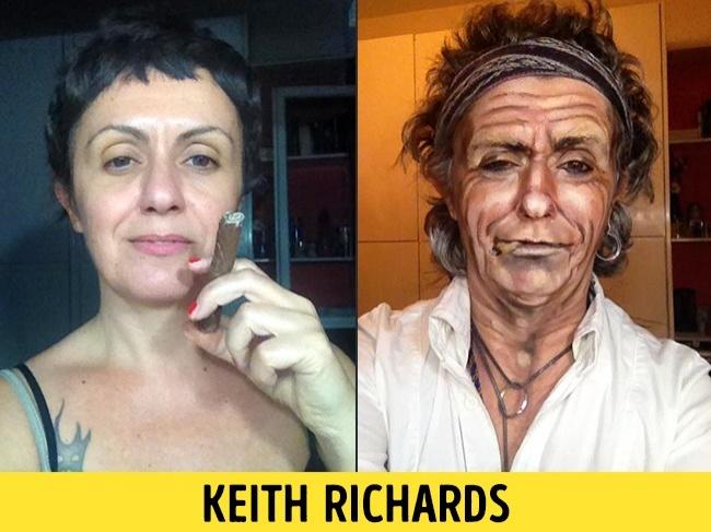 Keith Richards (Foto: Divulgação)