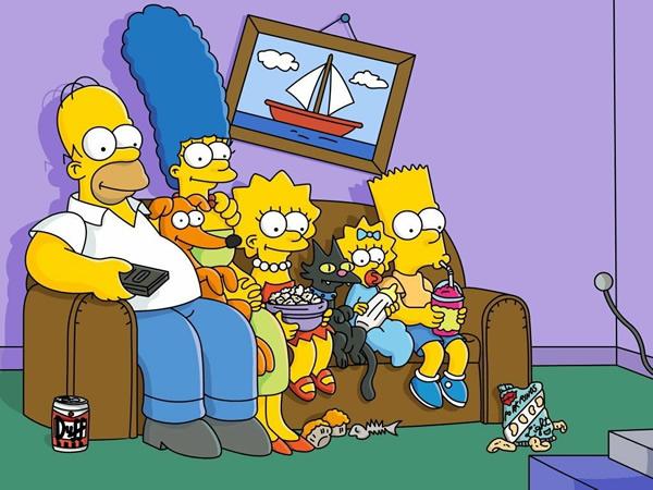 Situações que saíram de Os Simpsons para a vida real (Foto: Divulgação)