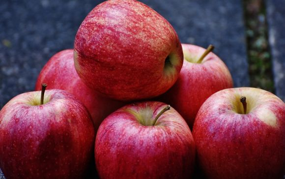 A fruta também é ótima para o coração, a pele e os cabelos (Foto Ilustrativa)
