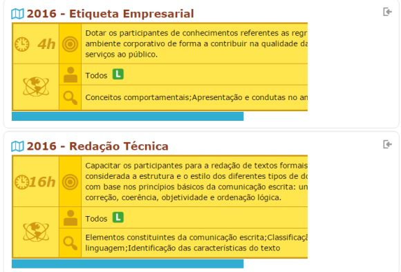 São várias as opções de cursos EAD grátis (Foto: Reprodução UniCorreios)